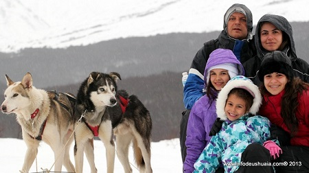 Con Niños Excursiones En Ushuaia